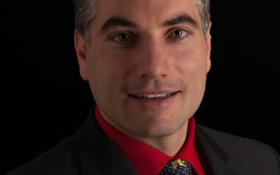 Portrait Dr. Amin